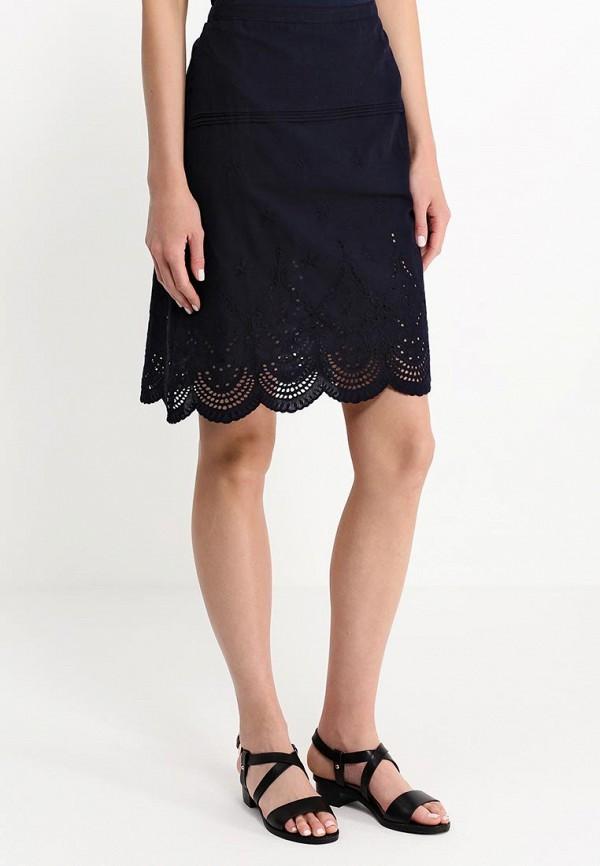 Прямая юбка Baon (Баон) B475412: изображение 2