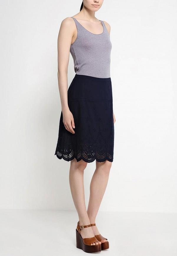 Прямая юбка Baon (Баон) B475412: изображение 3