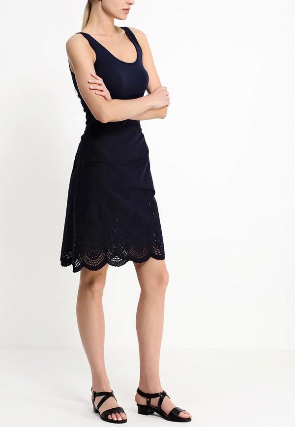 Прямая юбка Baon (Баон) B475412: изображение 4