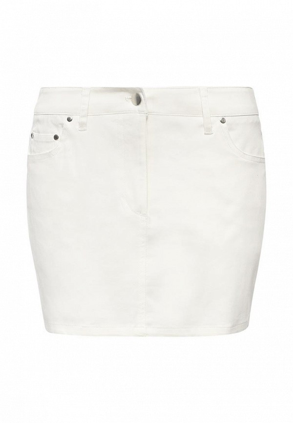 Прямая юбка Baon (Баон) B475415: изображение 1