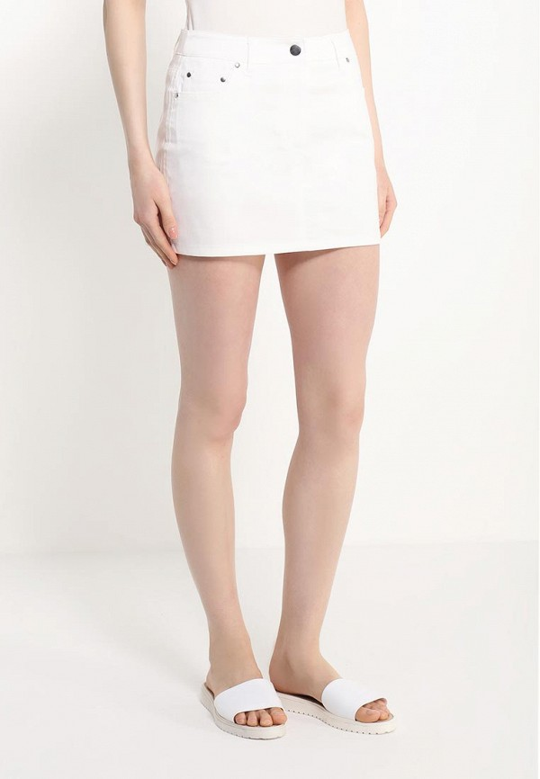 Прямая юбка Baon (Баон) B475415: изображение 3