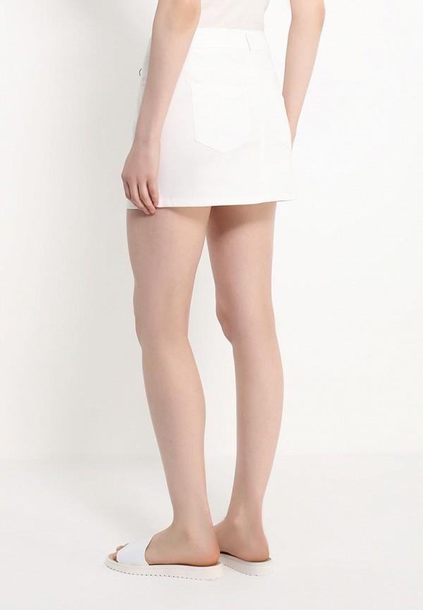 Прямая юбка Baon (Баон) B475415: изображение 4