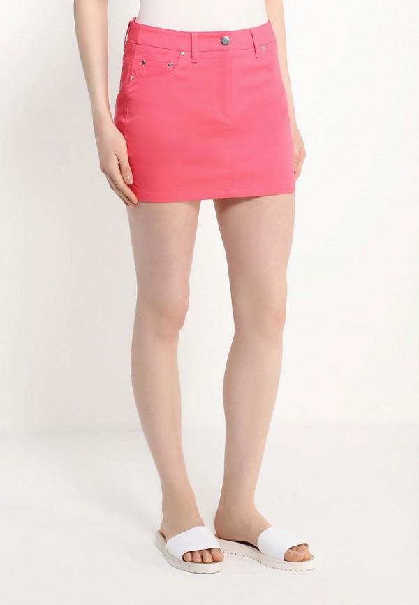 Мини-юбка Baon (Баон) B475415: изображение 3