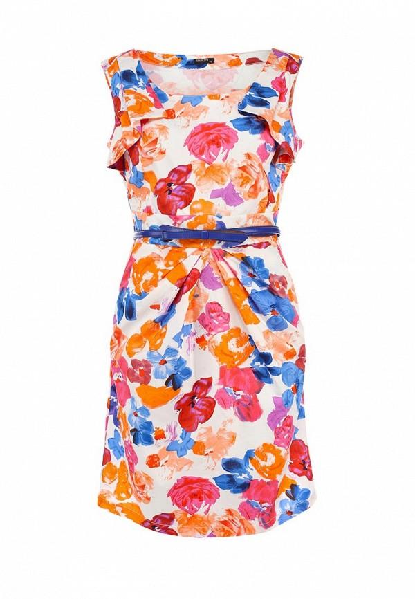 Платье-мини Baon (Баон) B453026: изображение 1