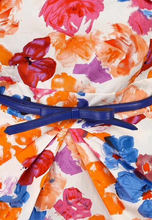 Платье-мини Baon (Баон) B453026: изображение 4