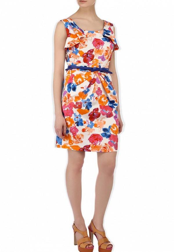 Платье-мини Baon (Баон) B453026: изображение 6