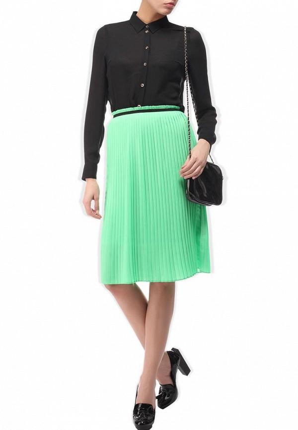 Прямая юбка Baon (Баон) B473012: изображение 5