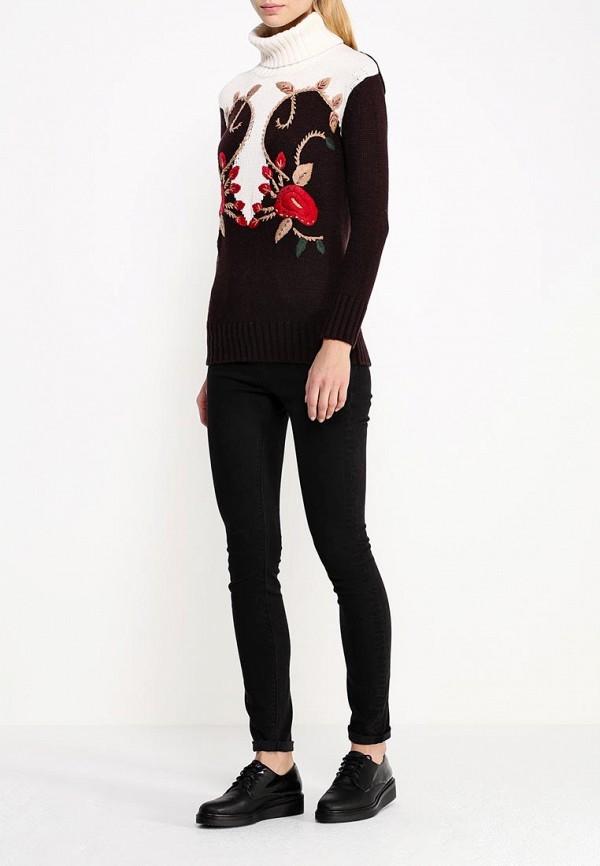 Пуловер Baon (Баон) B135556: изображение 2