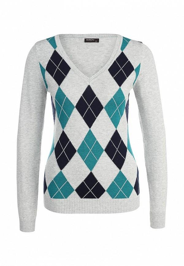 Пуловер Baon (Баон) B135711: изображение 1
