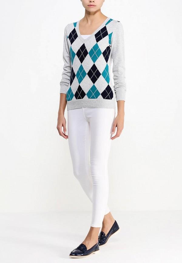 Пуловер Baon (Баон) B135711: изображение 3