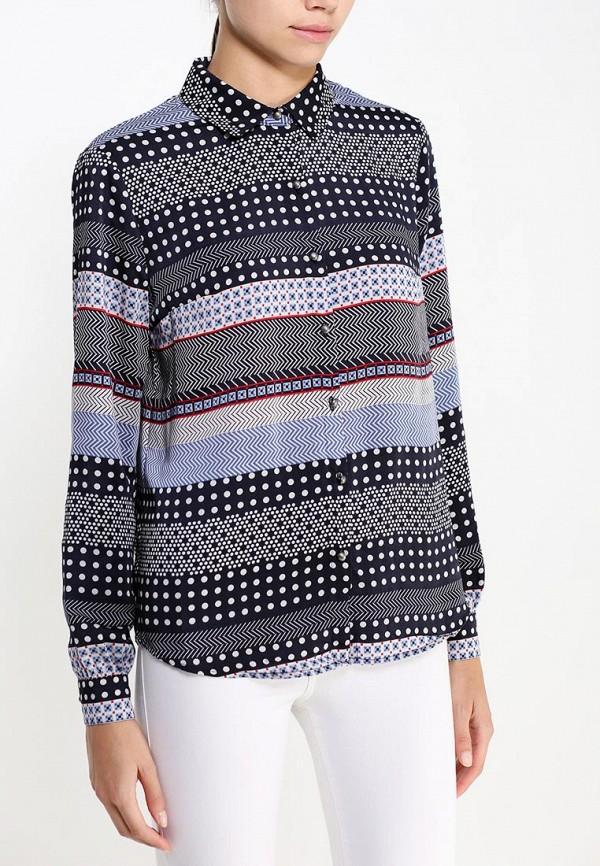 Блуза Baon (Баон) B175518: изображение 2