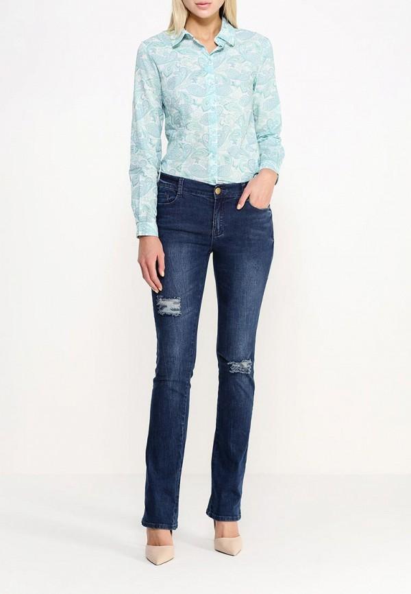 Блуза Baon (Баон) B175521: изображение 2