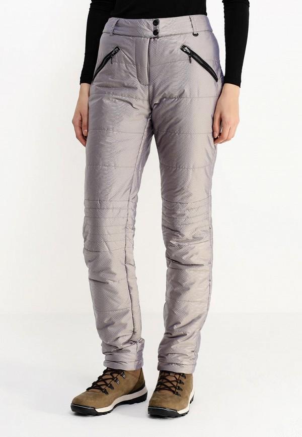 Женские утепленные брюки Baon (Баон) B295518: изображение 3