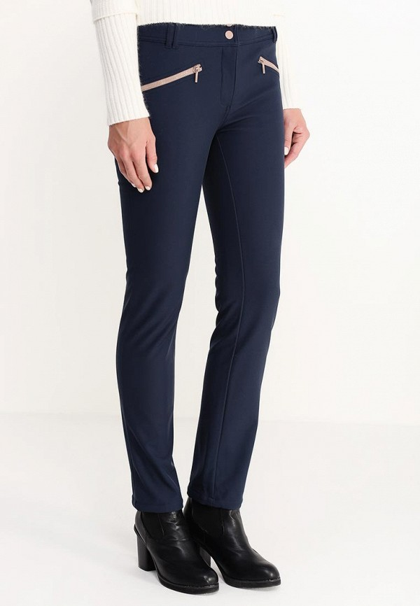 Женские утепленные брюки Baon (Баон) B295523: изображение 2