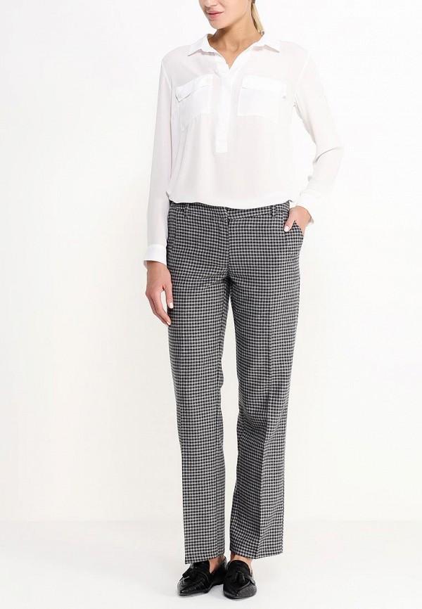 Женские классические брюки Baon (Баон) B295530: изображение 3