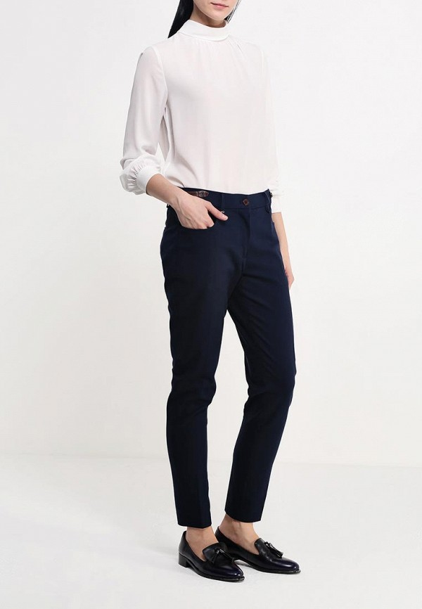 Женские зауженные брюки Baon (Баон) B295537: изображение 2