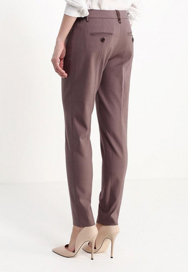 Женские зауженные брюки Baon (Баон) B295537: изображение 4