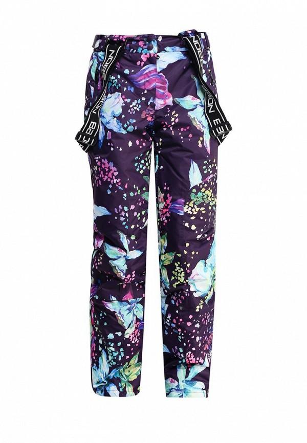 Женские утепленные брюки Baon (Баон) B295902: изображение 1