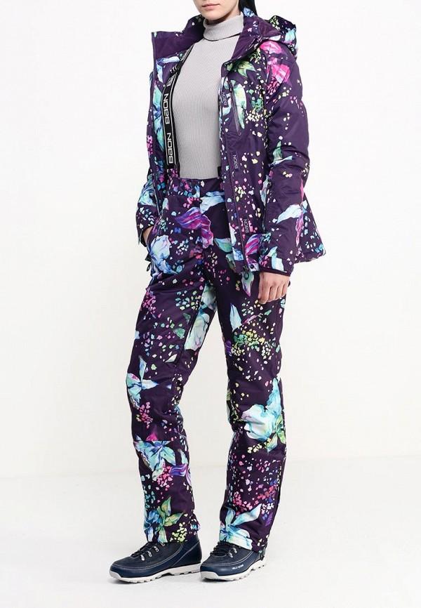 Женские утепленные брюки Baon (Баон) B295902: изображение 2