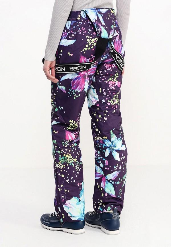 Женские утепленные брюки Baon (Баон) B295902: изображение 4