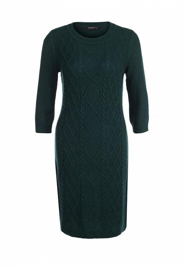 Вязаное платье Baon (Баон) B455506: изображение 1