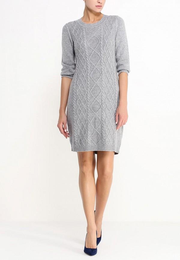 Вязаное платье Baon (Баон) B455506: изображение 4
