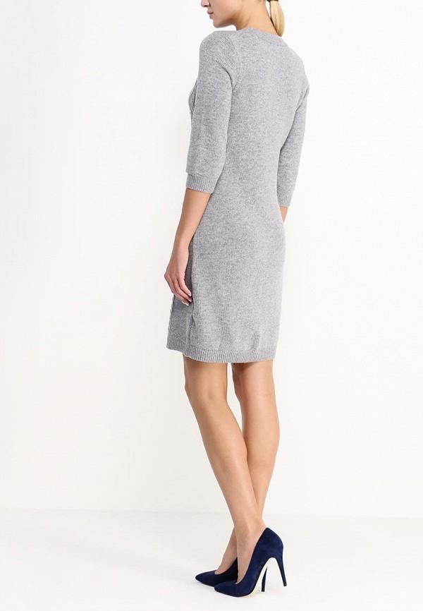 Вязаное платье Baon (Баон) B455506: изображение 5