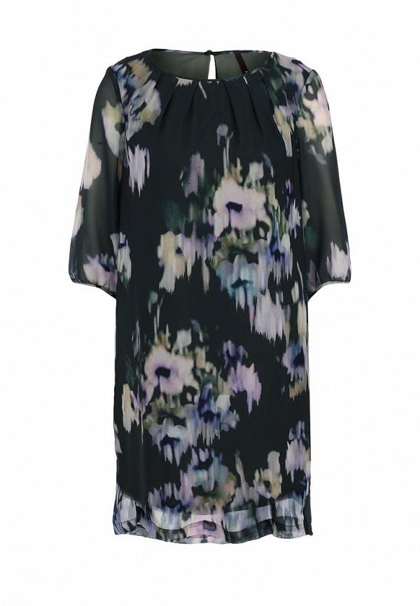 Платье-миди Baon (Баон) B455515: изображение 1