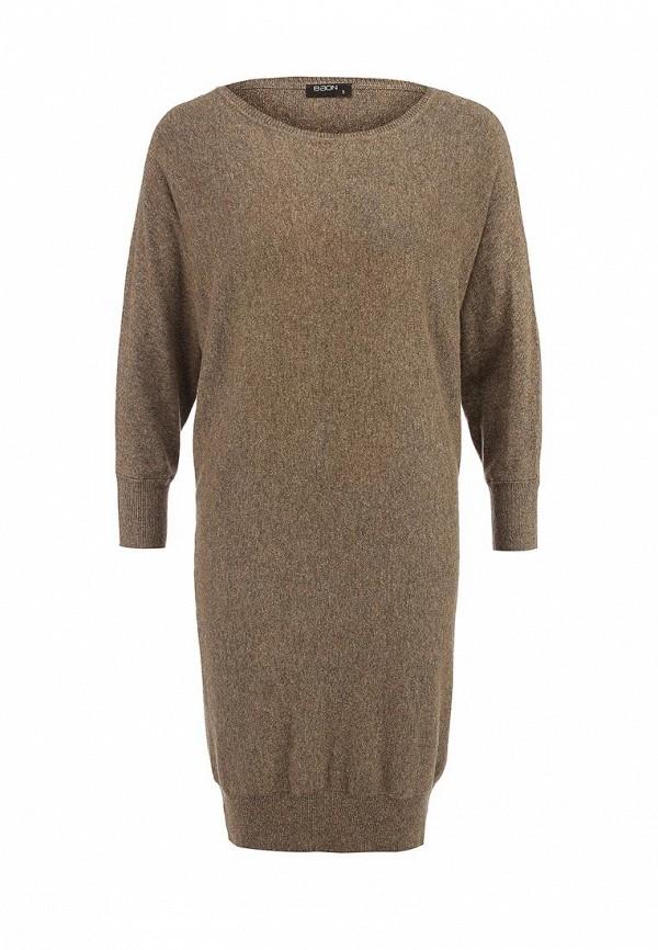 Вязаное платье Baon (Баон) B455521: изображение 2
