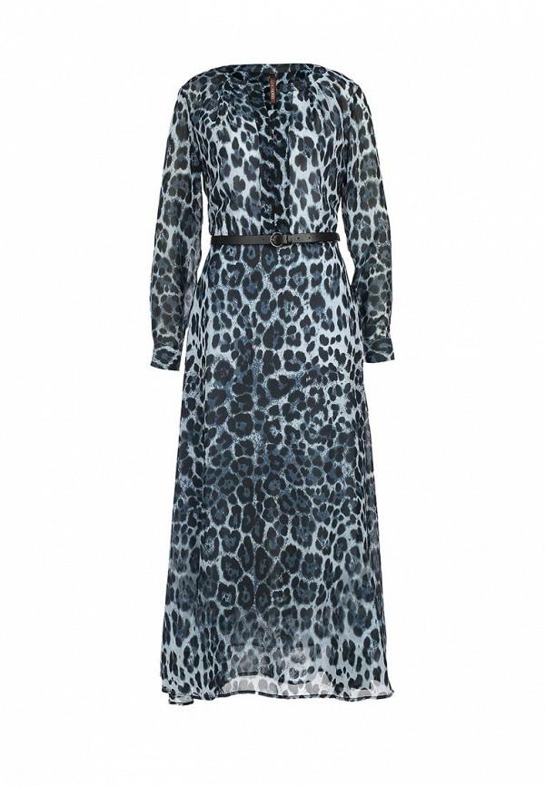 Платье-макси Baon (Баон) B455523: изображение 2