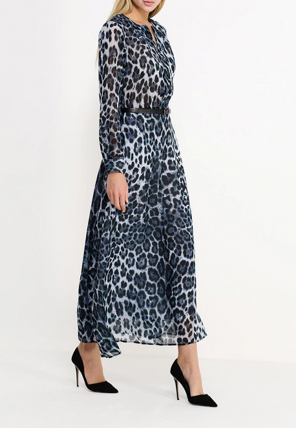Платье-макси Baon (Баон) B455523: изображение 3