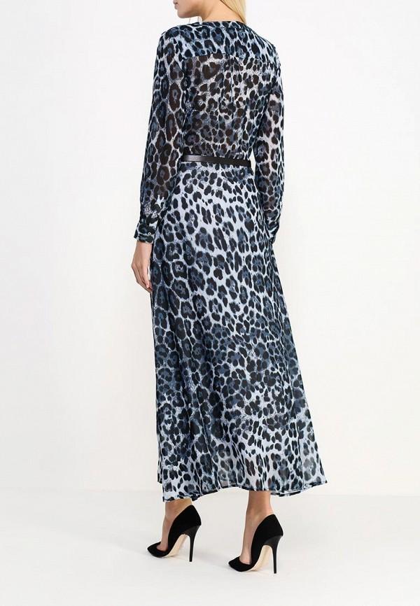 Платье-макси Baon (Баон) B455523: изображение 4