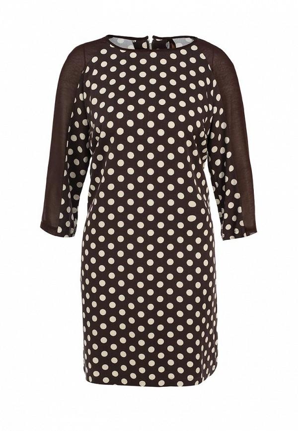 Платье-миди Baon (Баон) B455528: изображение 2