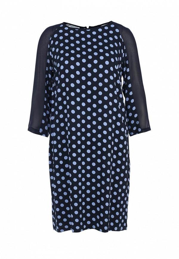 Платье-миди Baon (Баон) B455528: изображение 1