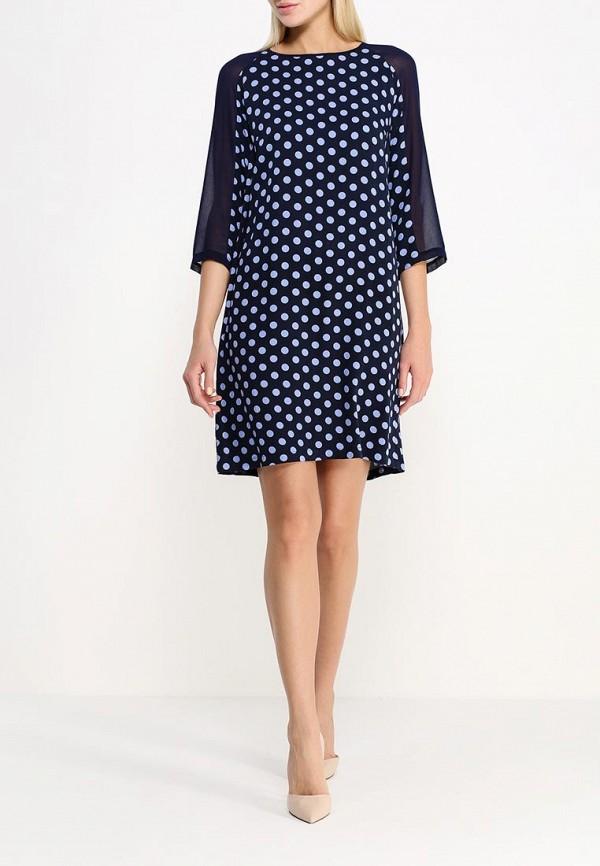 Платье-миди Baon (Баон) B455528: изображение 3