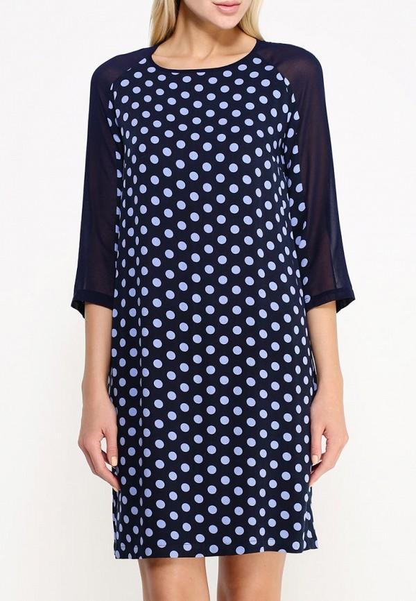 Платье-миди Baon (Баон) B455528: изображение 4