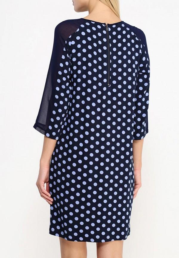 Платье-миди Baon (Баон) B455528: изображение 5