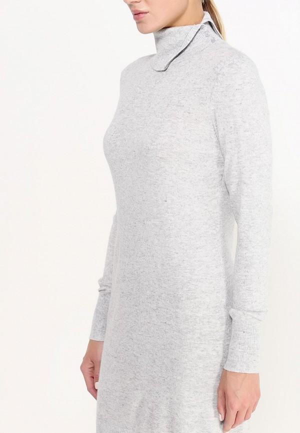 Вязаное платье Baon (Баон) B455533: изображение 3