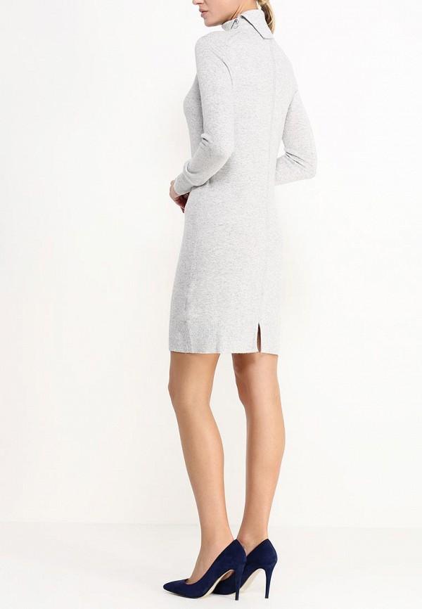 Вязаное платье Baon (Баон) B455533: изображение 5
