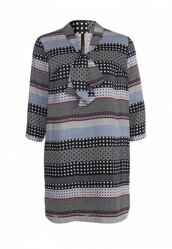 Платье-миди Baon (Баон) B455539: изображение 1