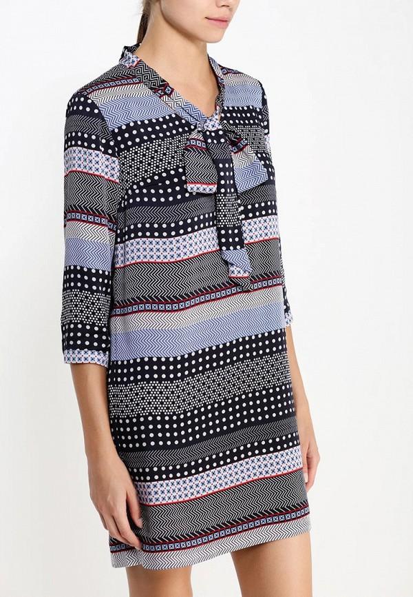 Платье-миди Baon (Баон) B455539: изображение 2