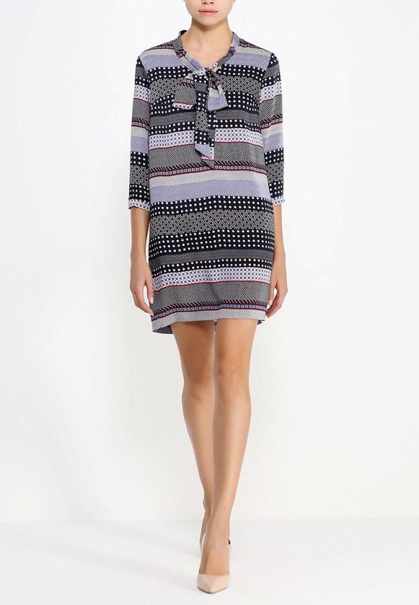 Платье-миди Baon (Баон) B455539: изображение 3