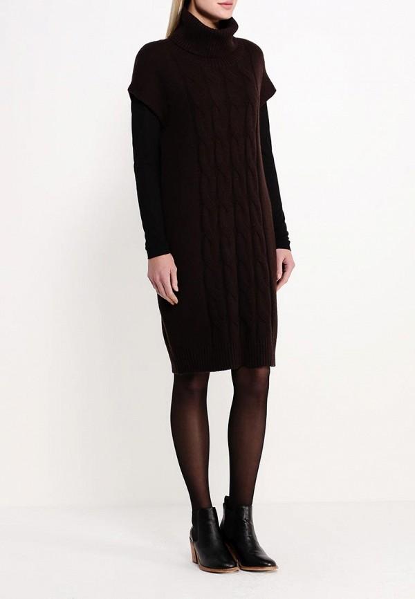 Вязаное платье Baon (Баон) B455549: изображение 2