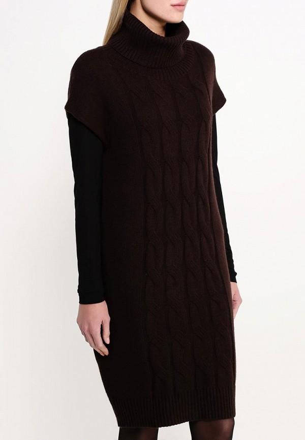 Вязаное платье Baon (Баон) B455549: изображение 4