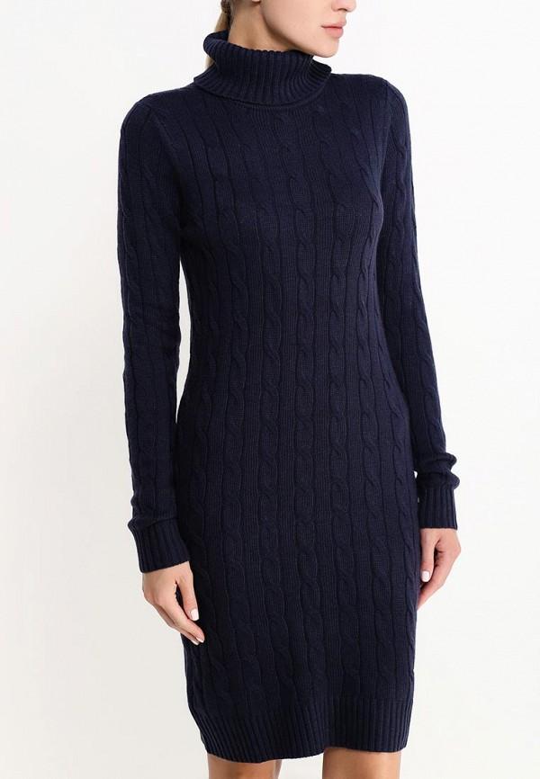 Вязаное платье Baon (Баон) B455556: изображение 3