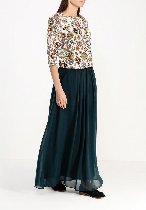 Широкая юбка Baon (Баон) B475504: изображение 3