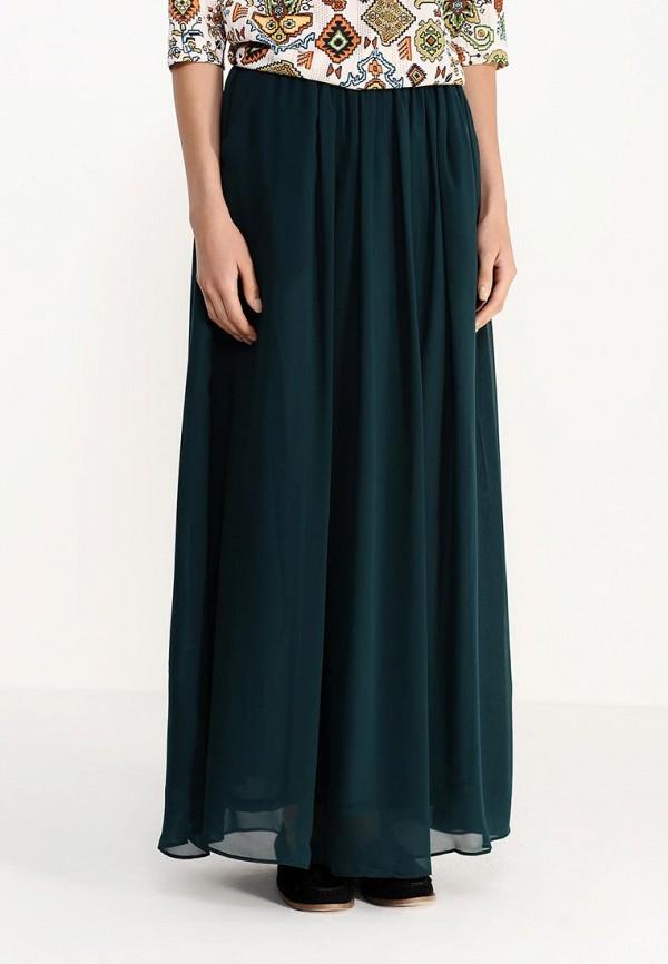 Широкая юбка Baon (Баон) B475504: изображение 4