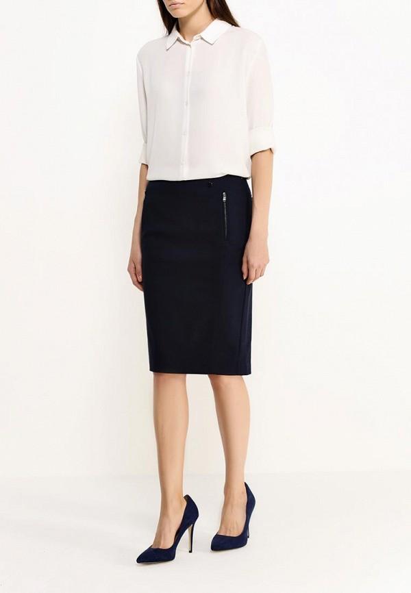 Прямая юбка Baon (Баон) B475506: изображение 3