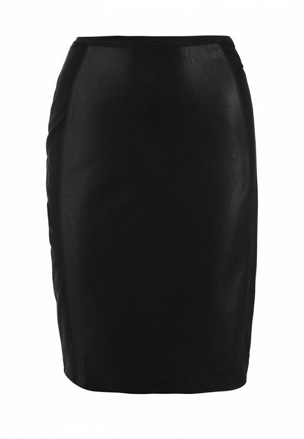 Прямая юбка Baon (Баон) B475508: изображение 2
