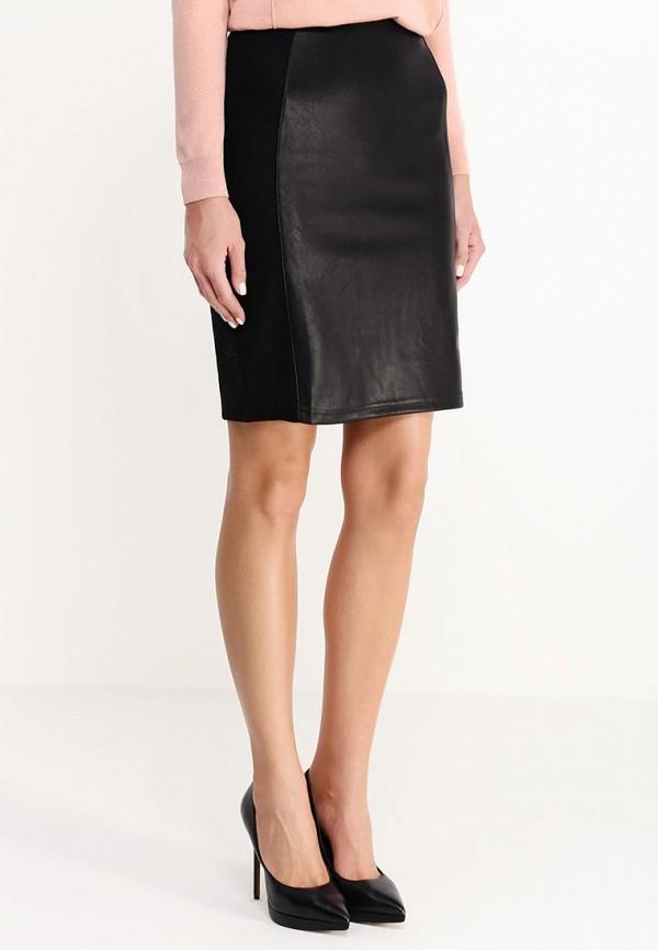 Прямая юбка Baon (Баон) B475508: изображение 3